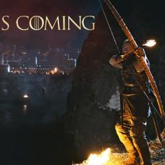 La Batalla de Aguasnegras, 'Juego de Tronos' pone toda la carne en el asador con sus dos últimos episodios