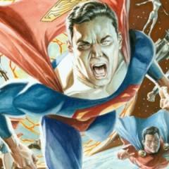 'War of the Supermen', el evento Superman de 2010