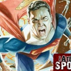 'Superman' #43-50: La etapa de Nuevo Krypton concluye con fuegos artificiales