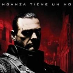 'Punisher 2: Zona de Guerra' en mayo en DVD