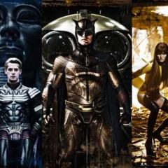 Watchmen, 3 vídeos: Trailer internacional, vídeo de la SDCCI 2008 y trailer de The End is Nigh