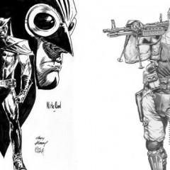 'Watchmen 2' podría anunciarse en año nuevo: primeras imágenes
