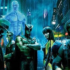 Watchmen: My Chemical Romance destruye Desolation Row, y póster definitivo