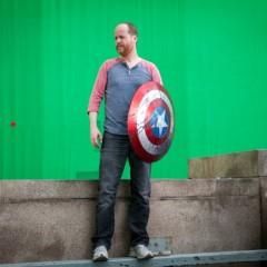 Joss Whedon dirigirá 'Los Vengadores 2' y hará una serie Marvel en ABC