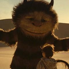 'Where the Wild Things Are', la nueva fantasía de Spike Jonze