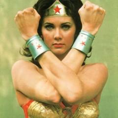 Cuatro emitirá la serie clásica de Wonder Woman