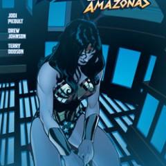 Wonder Woman: El ataque de las amazonas