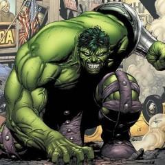 Informe World War Hulk: Así va la guerra en mayo