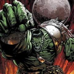 World War Hulk #1, empezando el conflicto con buen pie