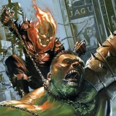 World War Hulk: Ghost Rider, mejor que las películas de Michael Bay