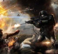La película de Guerra Mundial Z ya tiene bocetos