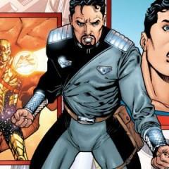 'War of the Supermen' adelanto de la guerra de los 100 minutos