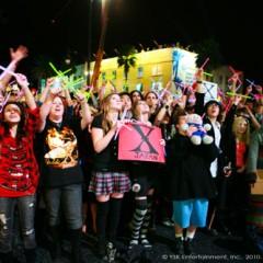 X Japan viaja a Hollywood para grabar cuatro videoclips