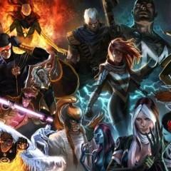 X-Men Panel: Los mutantes se expanden por todo el Universo Marvel (pero con menos crossovers) [SDCCI 2010]