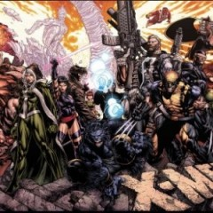 Cronología X-Men (I): Presentación