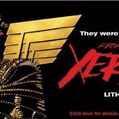 'Xerxes' ¡la precuela de '300' confirmada!