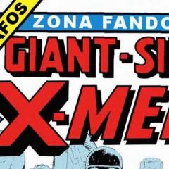 Cronología X-Men (VI): La Segunda Génesis