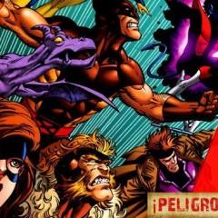 'X-Men Forever 1: Allá donde lo dejamos', sabor clásico y nostálgico
