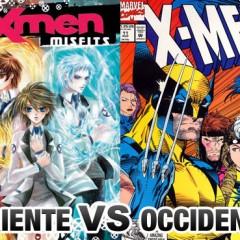 'X-Men: Misfits', ¿Es legal convertir X-Men en un manga shojo?