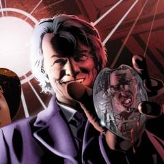 'X-Men Noir: Mark of Cain' llegará en diciembre [SDCCI 2009]