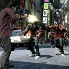 'Yakuza of The End', el final de la saga Yakuza estará lleno de… ¡¿zombies?!