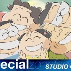 Mis vecinos los Yamada [Especial Studio Ghibli]