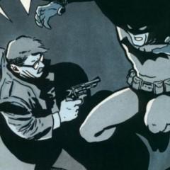 'Batman: Año Uno' y 'El hombre que ríe', dos estupendas historias del murciélago