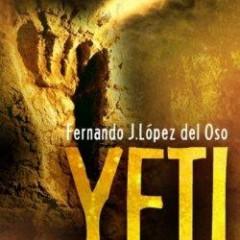 'Yeti', presentación en Madrid de la nueva novela de enigmas y aventura de Fernando J. López del Oso