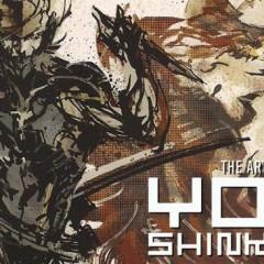 'The Art of Yoji Shinkawa', nueva exposición del ilustrador de Metal Gear