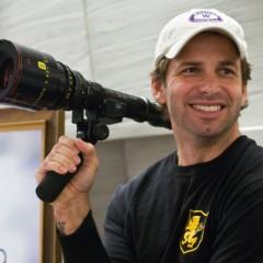 Zack Snyder prepara una peli de Star Wars inspirada en 'Los Siete Samurais' [Actualizado]