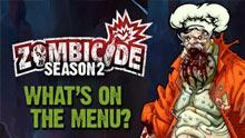 Zombicide Season 2: Prison Outbreak y Zombicide Toxic City Mall