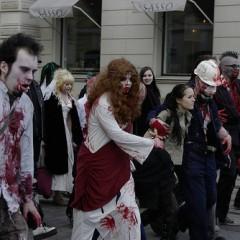 Los zombis atacarán Sitges
