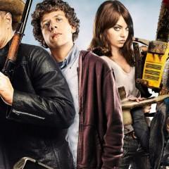 'Zombieland' continuará en Amazon en forma de sitcom