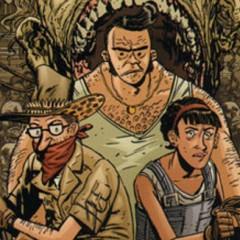 Los zombis que se comieron el mundo: delicioso humor negro
