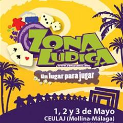 Zona Lúdica: I Encuentro de Juegos de Mesa en Málaga