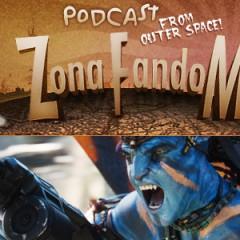 Presentamos el podcast oficial de Zona Fandom