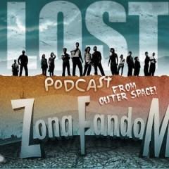 Zona Fandom Podcast 03 Lost (Perdidos)