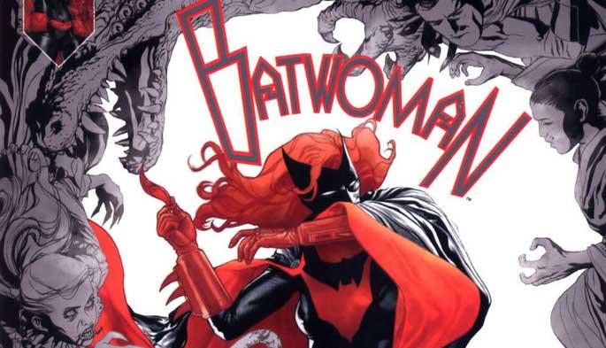 Batwoman-Portada