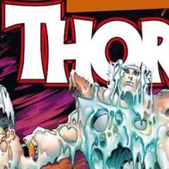 'CES Thor vol.3: Balada de hielo y fuego', Jurgens se pone serio