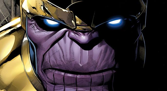 Infinity, el nuevo evento Marvel llegará en Agosto