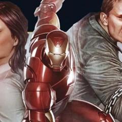 'MD. Iron Man. Extremis 1.5', renovando a Tony Stark