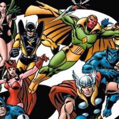 'Marvel Gold Los Vengadores: La guerra privada del Doctor Muerte', sabor a nostalgia.