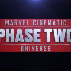 Marvel nos presenta un vistazo a la Phase Two