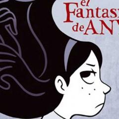 'El fantasma de Anya', un gran descubrimiento