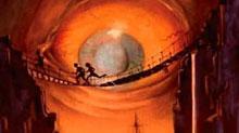 Percy Jackson y el mar de los monstruos