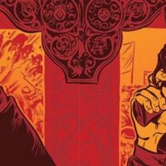 'Petrogrado', una historia sobre Rasputín