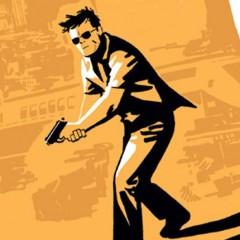 '¿Quién es Jake Ellis?', un cómic muy cinematográfico