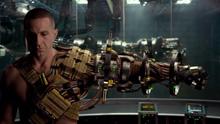 Guillermo del Toro explica el funcionamiento del puente neural de Pacific Rim