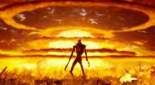 Los Dioses de la Guerra de Nausicaä aparecen en Tokio, el primer corto de imagen real de Studio Ghibli