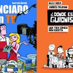 'Anunciado en TV & ¿Dónde está el guionista?', humor a manos llenas